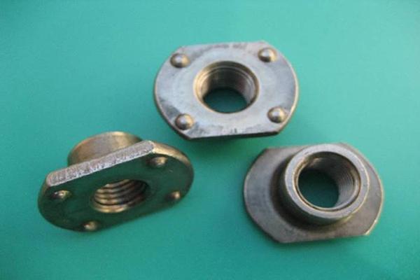 各种专用螺栓